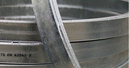 Topraklama Şeridi - Alize-Elektrik-Topraklama_Şeridi-Mono_Tel-Elektrot-Zamak
